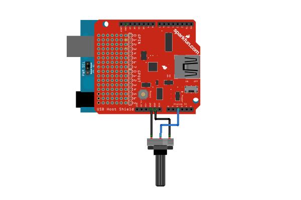 uyabin の 思いつきとやっつけ: Arduino