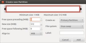 Easy GUI Install & Re-Partition Raspberry Pi on Ubuntu